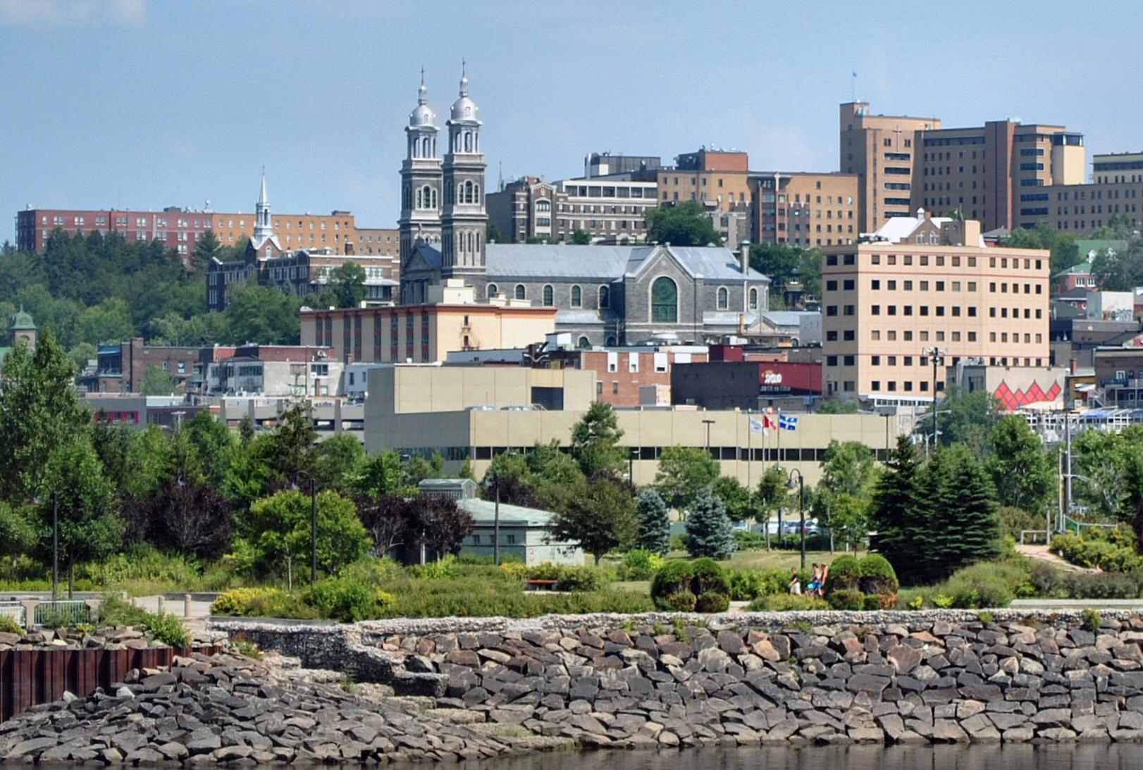 Saguenay Ville Habitants