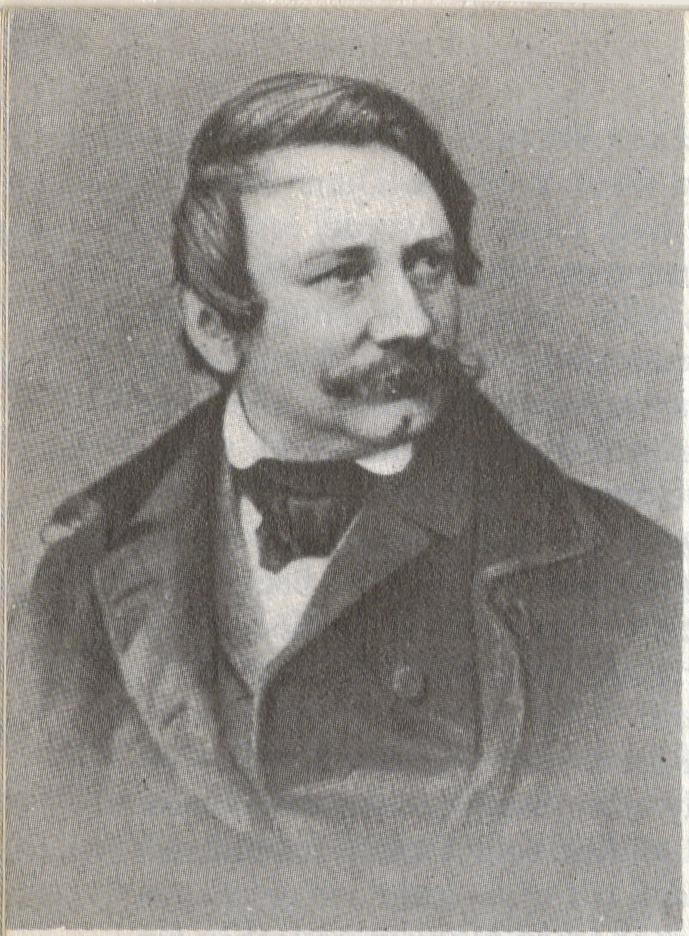 Christian Ernst Bernhard Morgenstern Wikipedia