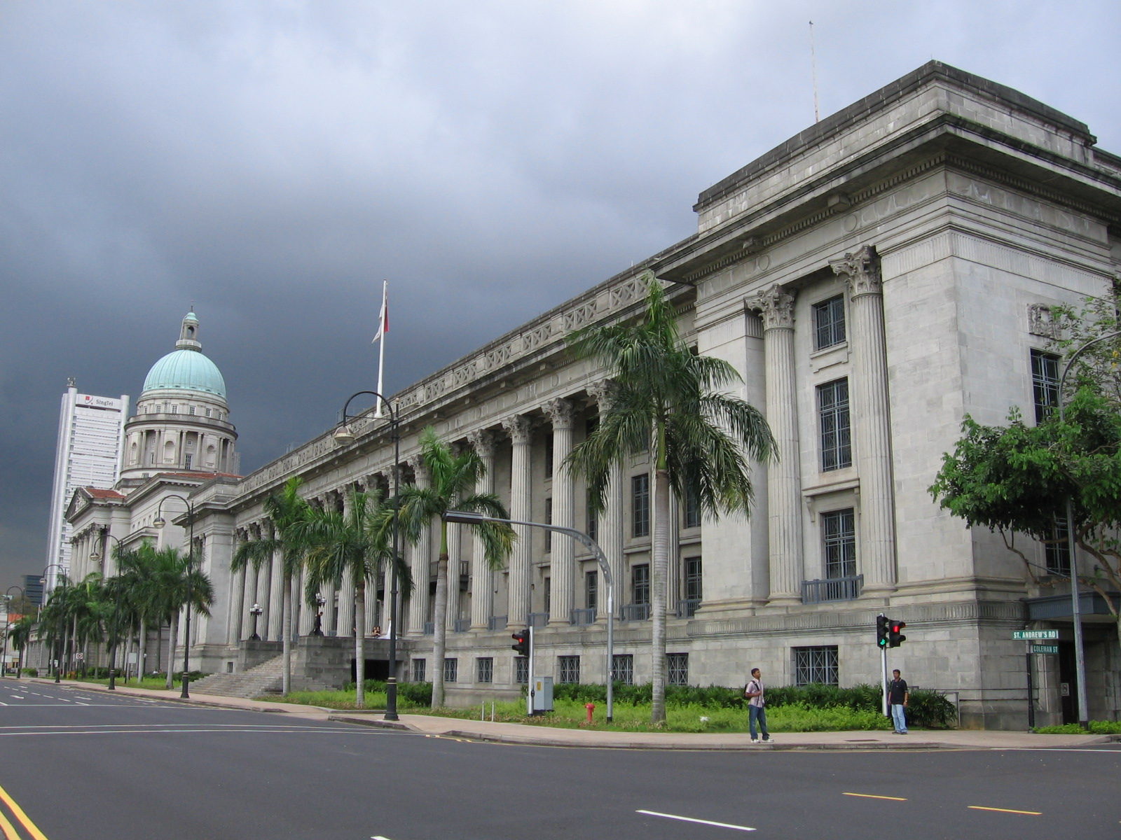 Book Flights To Singapore Sin Airlines Easyticket Kidzania Child City Hall And Old Supreme Court Building Jan 06