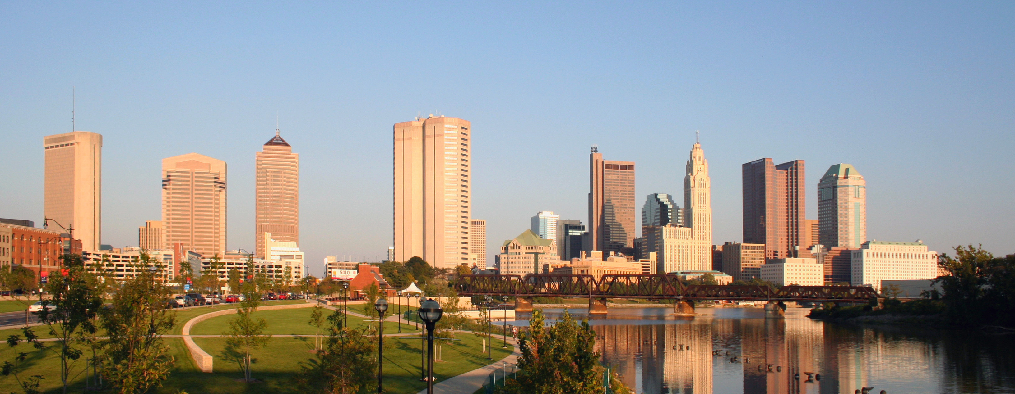 Photo courtesy of http://en.wikipedia.org/wiki/File:Columbus-ohio-skyline-panorama.jpg