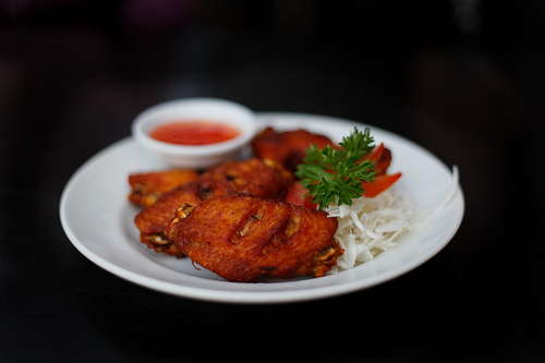 File:Crispy Chicken Wings (3120867417).jpg