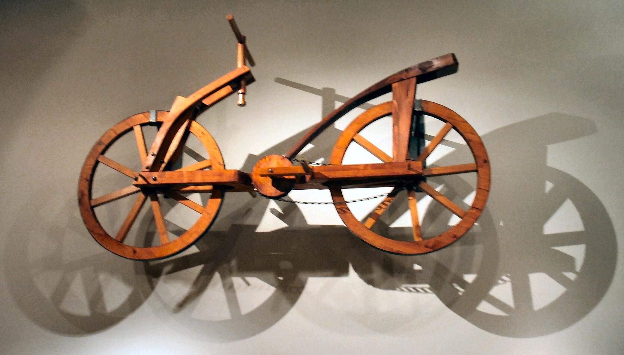 Bike History References unverified history edit