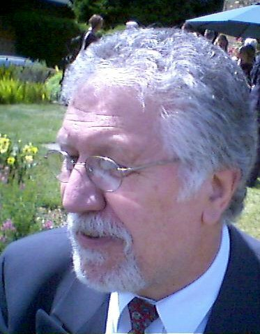 Image of Dave Lee Travis from Wikidata