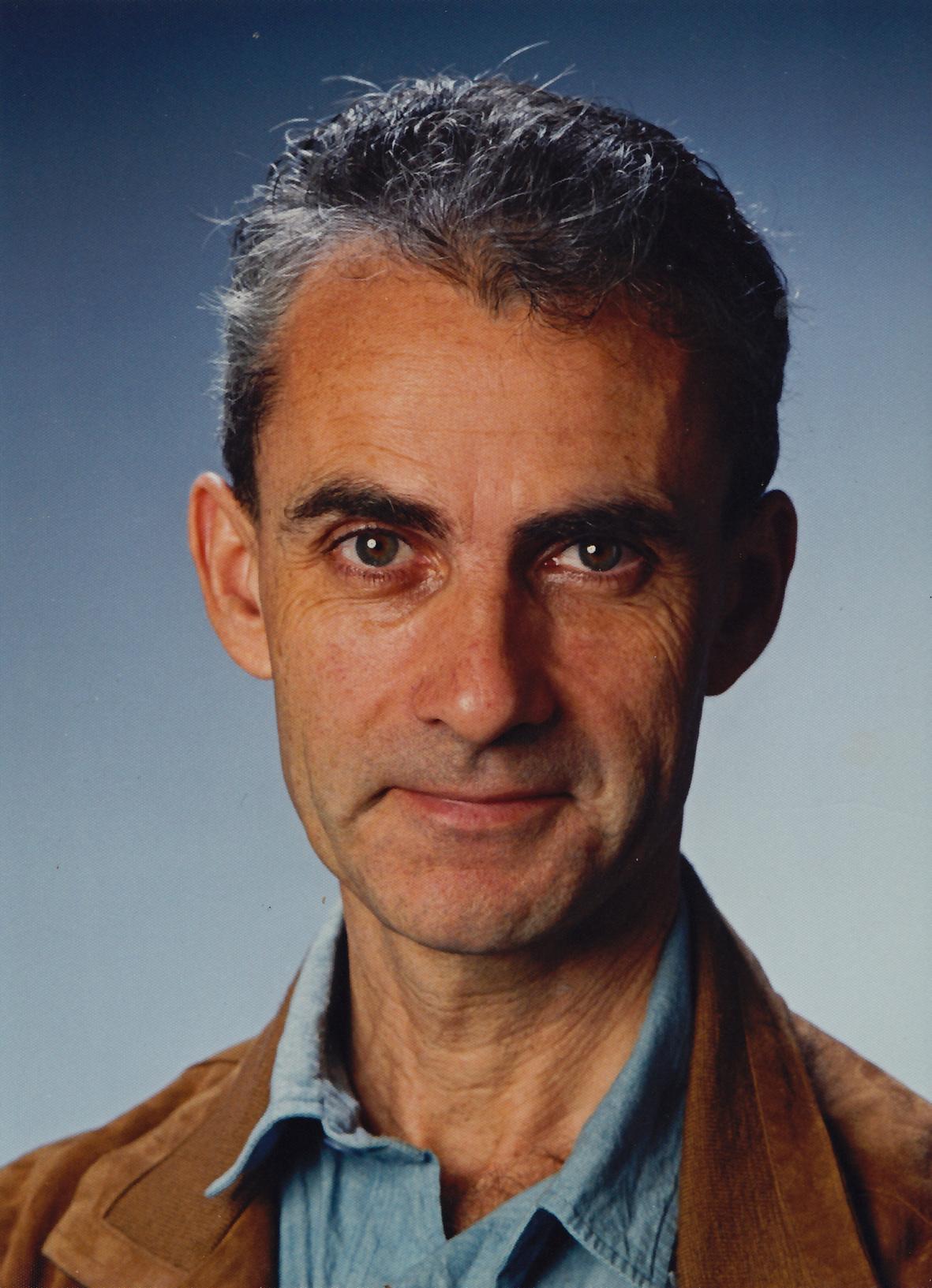 David McMillan (smuggler) - Wikipedia