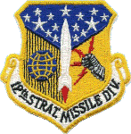Division 012th Strategic Missile
