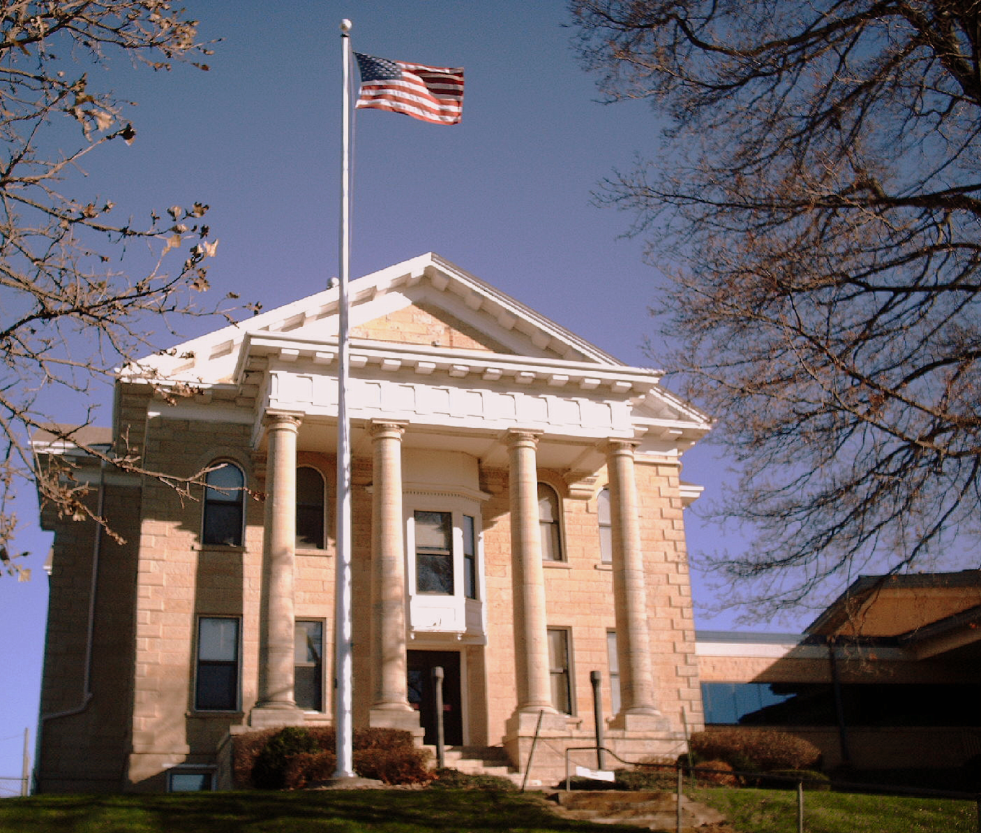 dodge county courthouse in mantorville. Cars Review. Best American Auto & Cars Review