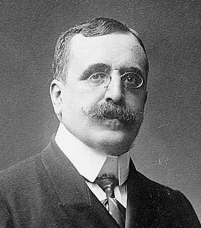 José Canalejas, político liberal español de la Restauración.