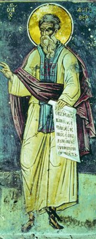 Dorotheus of Gaza