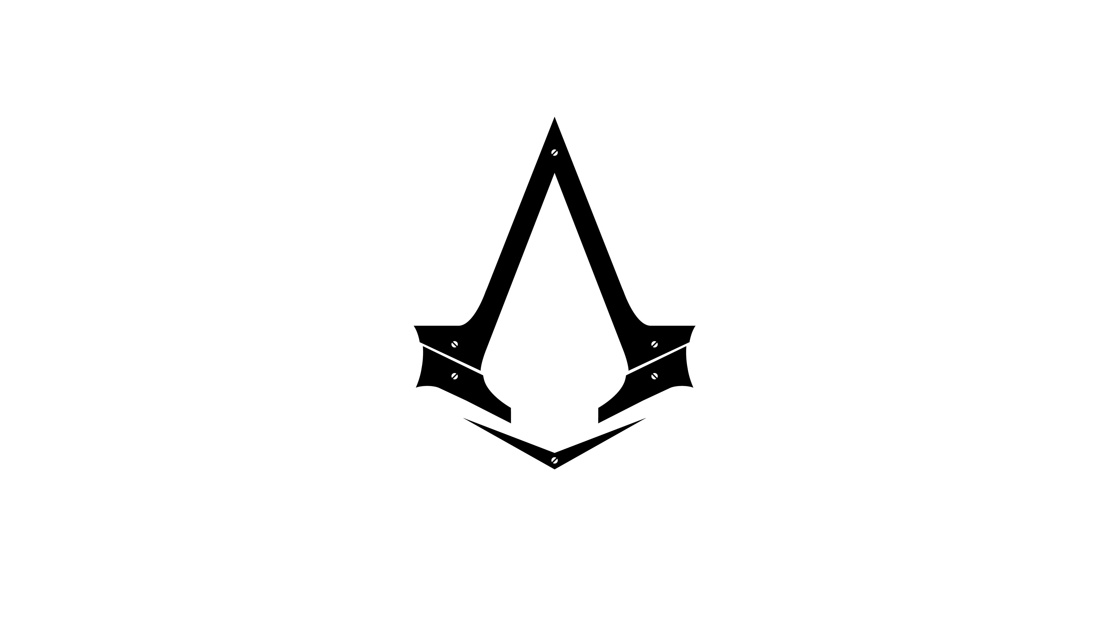 File Download Assassins Creed Syndicate Logo Cool Wallpapers Hd