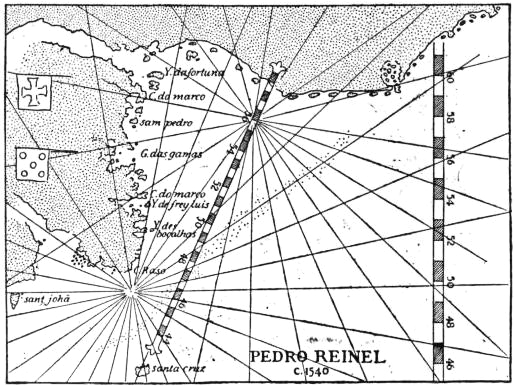 EB1911 - Map - Fig. 27 - Pedro Reinel, c.1540.jpg