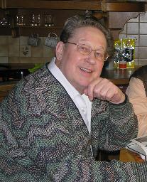 Yevgeny Nesterenko Russian singer