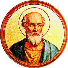 Pope Evaristus 5th Pope of the Catholic Church