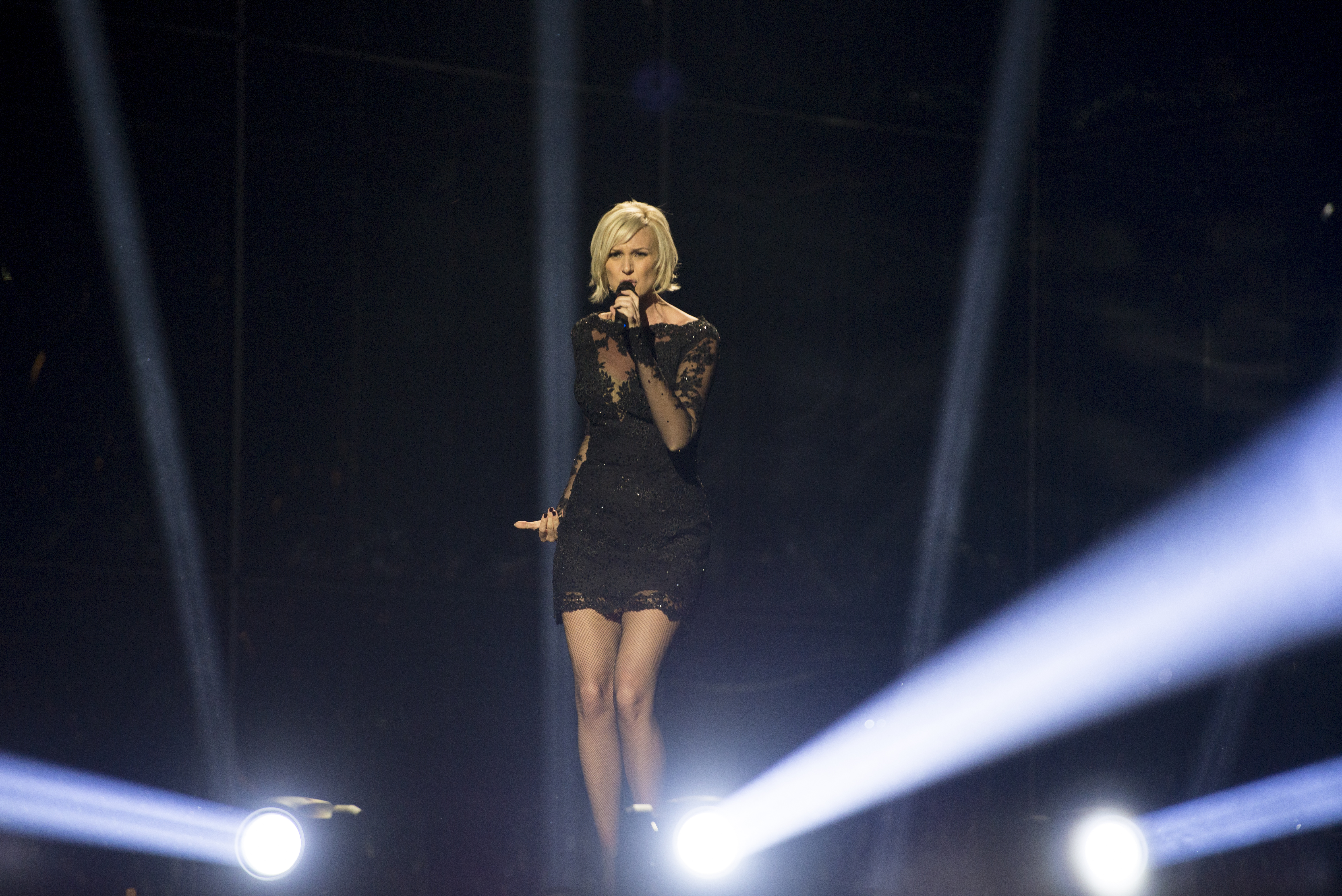 Sweden in the Eurovision Song Contest 2014