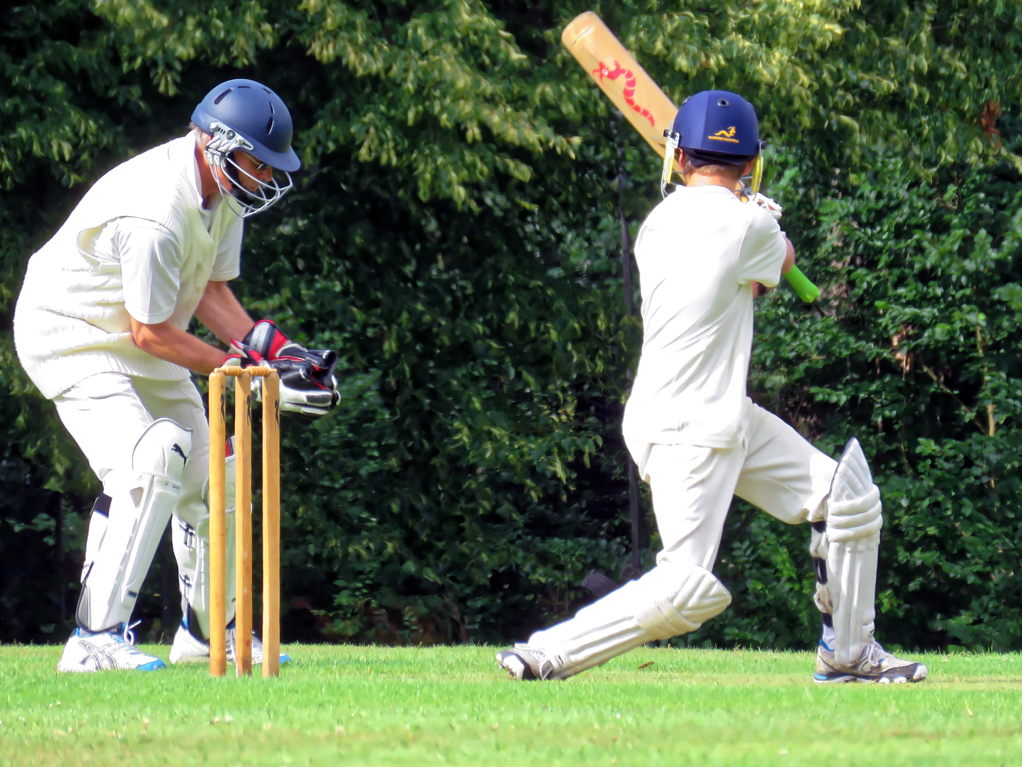 sunday cricket All the games have been moved from 11/13/16 to 01/08/17 to accommodate 2x cricket hcl will provide umpires the following teams decided to play on 11/13/16/ heccr vs tccw gacci vs togb ucc vs mccii also, the following game is moved from 01/08/16 to 01/15/16.