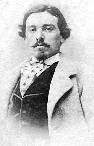 Pondal, Eduardo (1835-1917)
