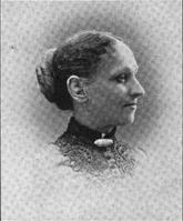 Ella Eaton Kellogg American philanthropist, pioneer in dietetics, editor