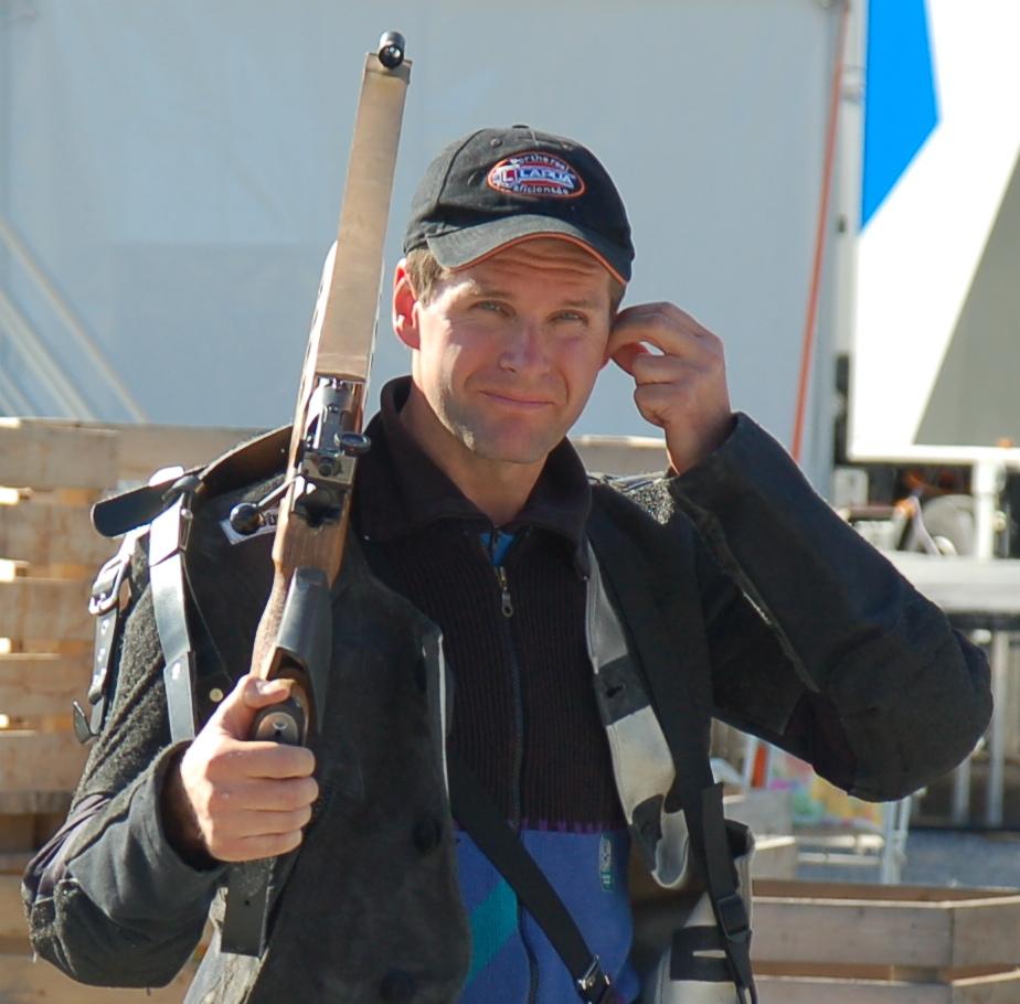 Espen Berg-Knutsen – Wikipedia