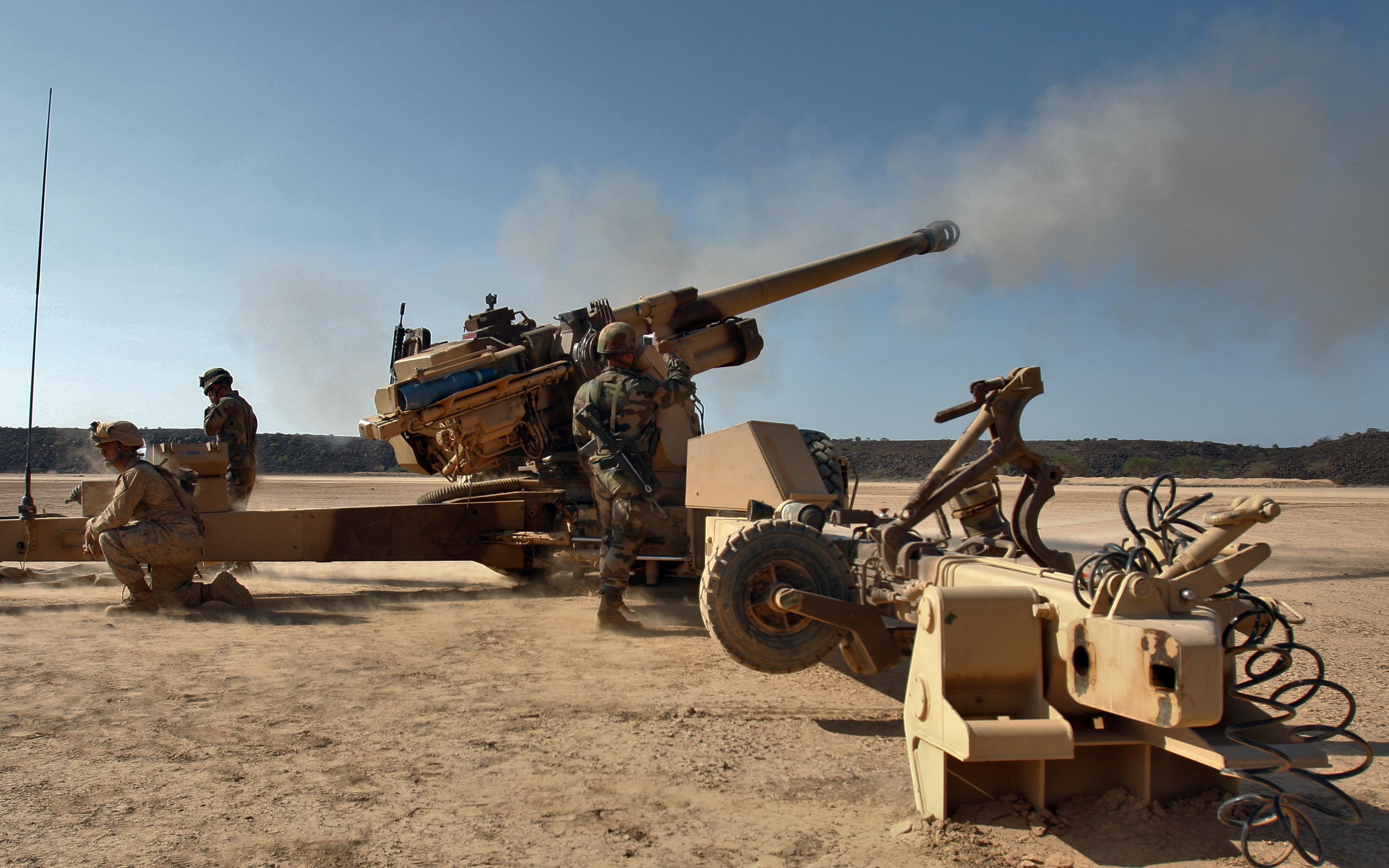File:F-1-Towed-Gun-howitzer.jpg - Wikimedia Commons
