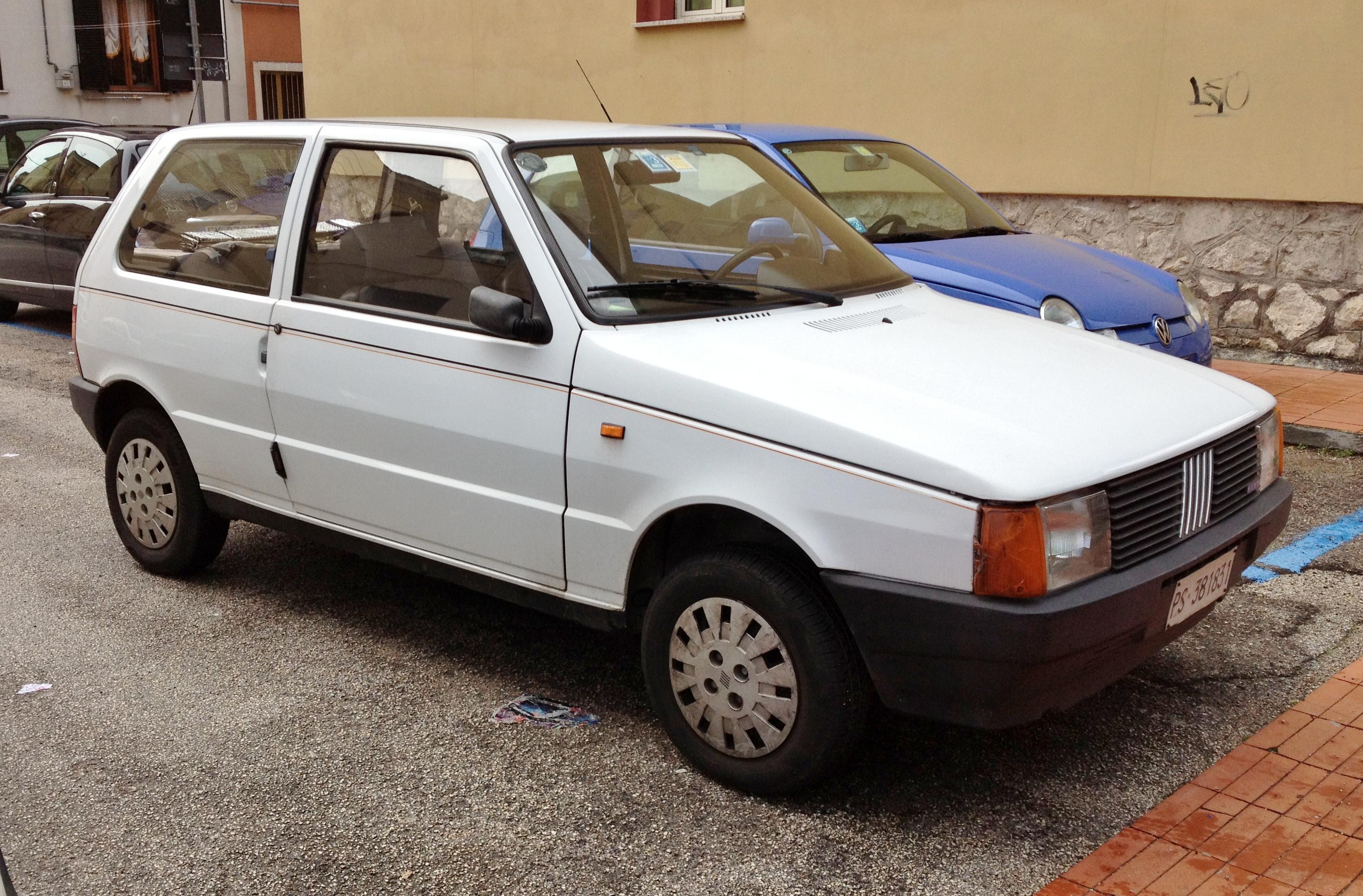 Wiring Diagram Fiat Uno Cs