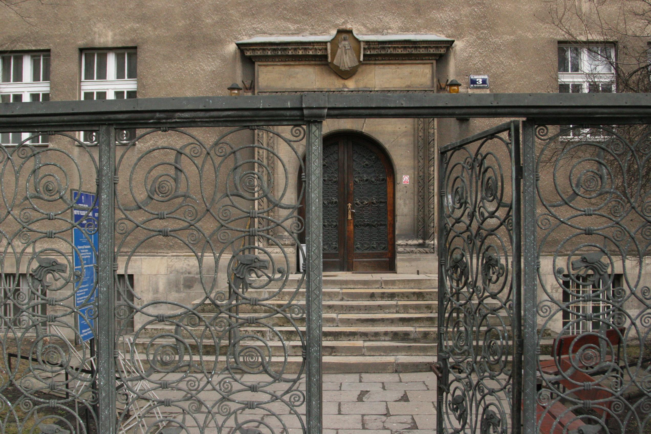 by Alexander Baranov - . (6858191034).jpg Krakow - February 2012 Date 22 March 2012, 02:22 Source . Author Alexander Baranov from Montpellier, France