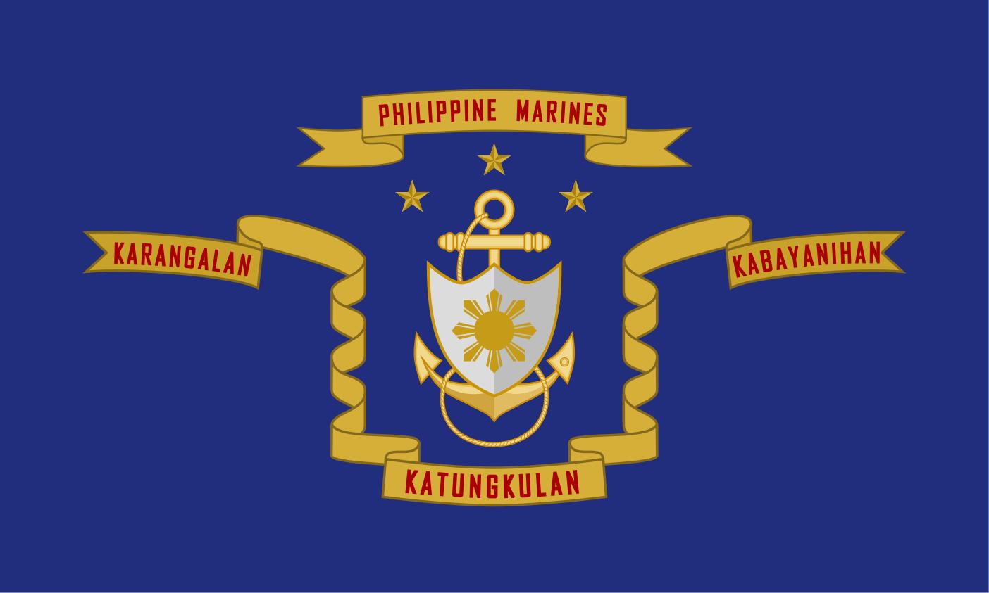 Fileflag of the philippine marine corpsg wikimedia commons fileflag of the philippine marine corpsg biocorpaavc Choice Image