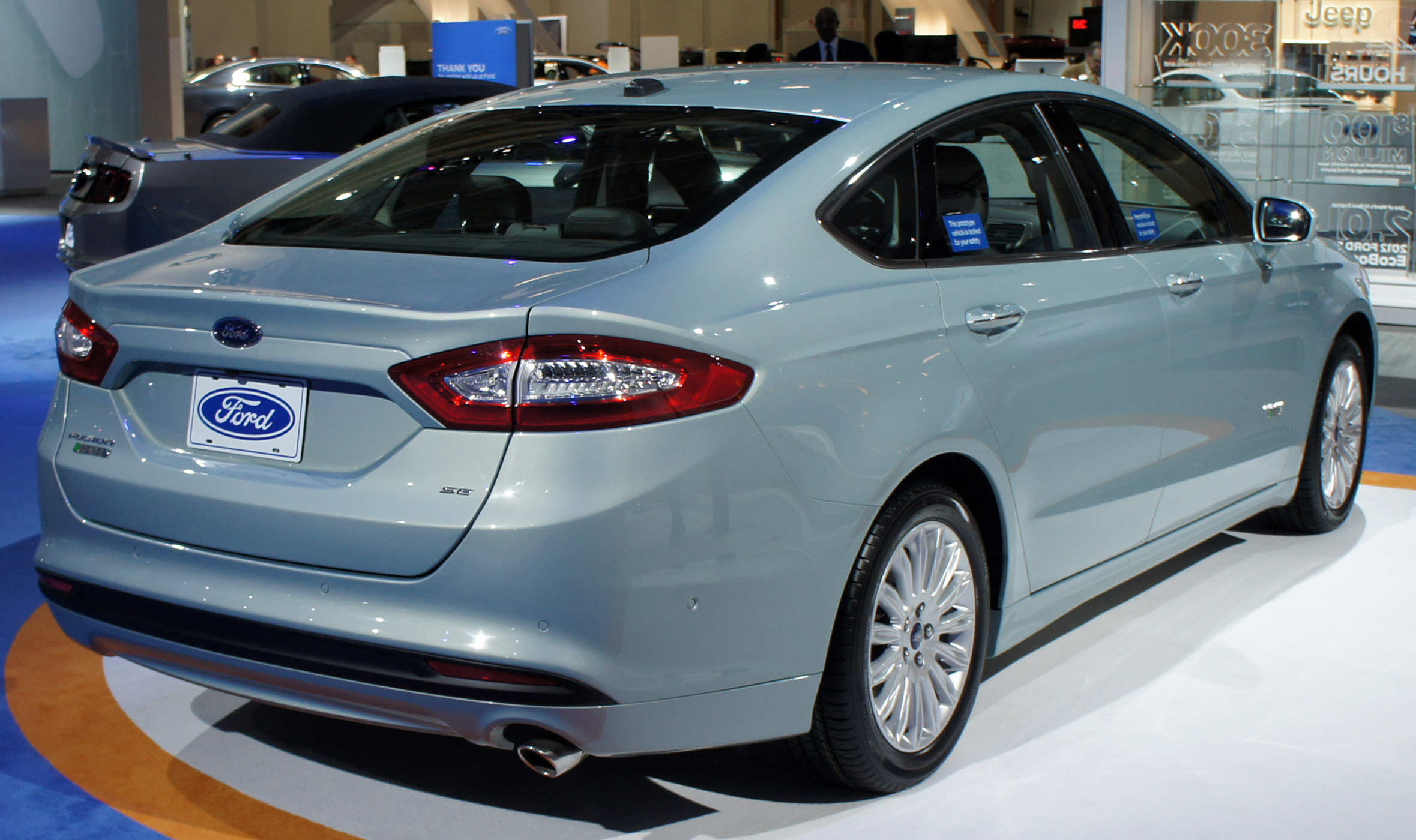 file ford fusion energi sel was sel 2012 0598 jpg wikimedia commons
