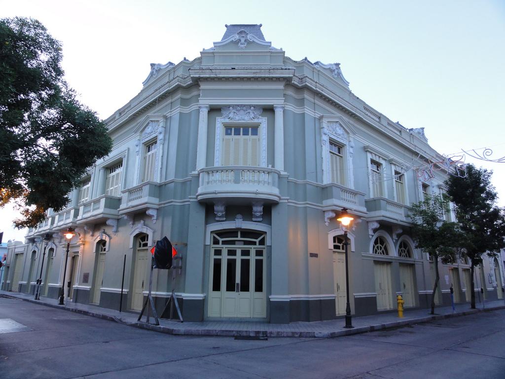 antiguo casino de ponce puerto rico