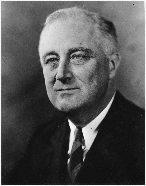 franklin d roosevelt and the new A política levada polo presidente franklin d roosevelt cambiou o país mediante unha revolución,  the mythology of roosevelt and the new deal.