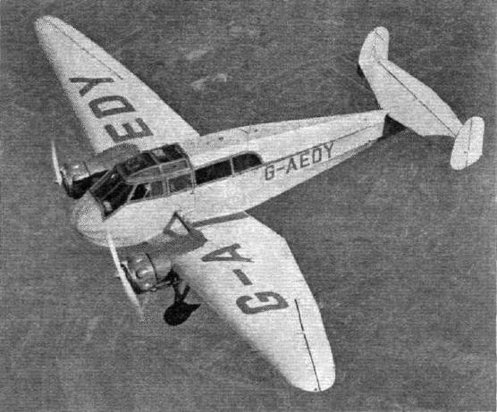 GAL Monospar ST-25 0792