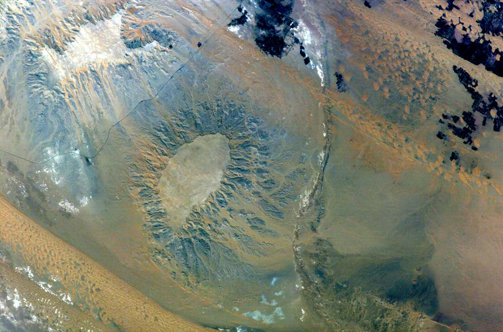 Gabal edmonstone wikipedia for Rocks and soil wikipedia