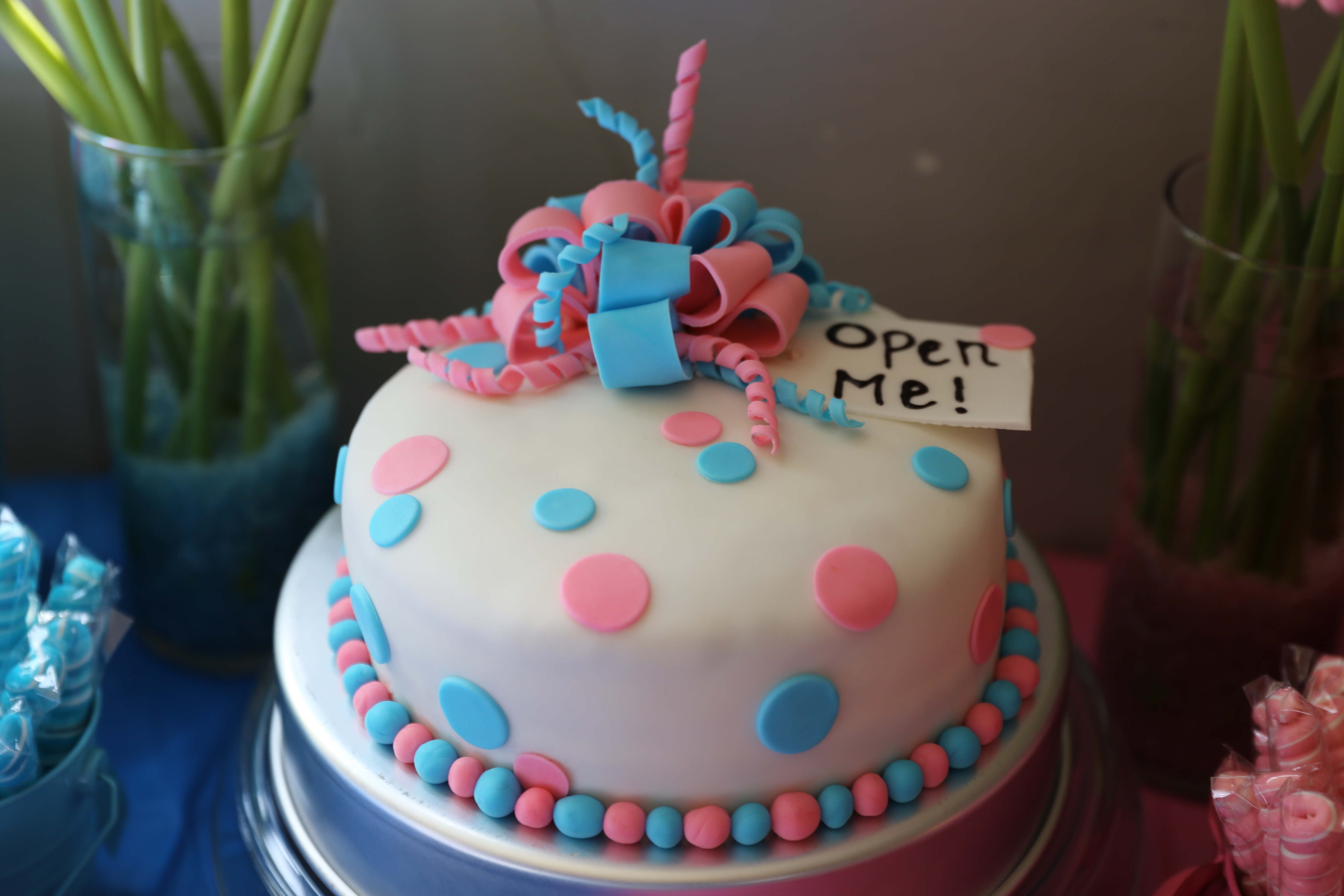 Gender Reveal Party Wikipedia