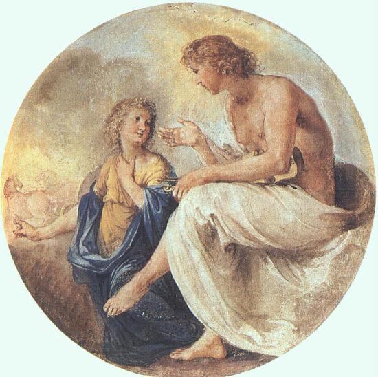 Giovanni Da San Giovanni Wikipedia