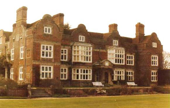 Godinton House Wikipedia