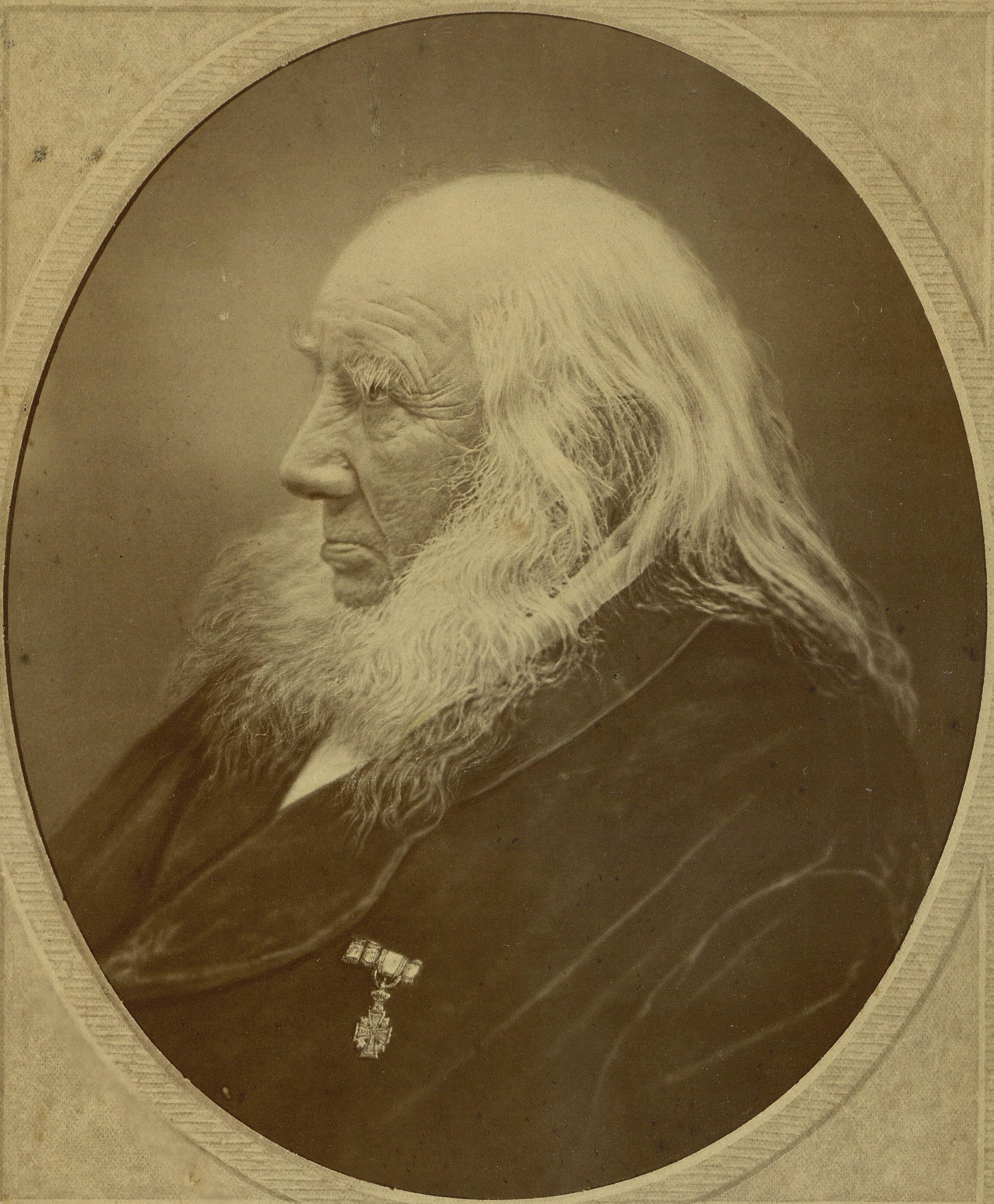 Nikolai Frederik Severin Grundtvig – Wikipedia