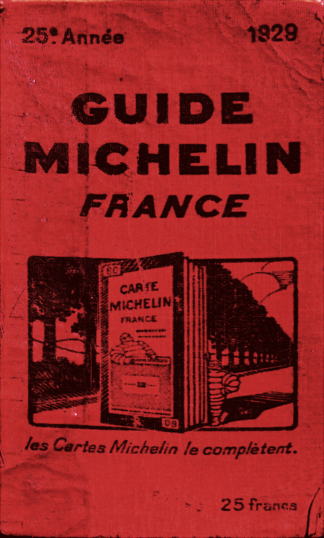 Guide Michelin Wikipédia