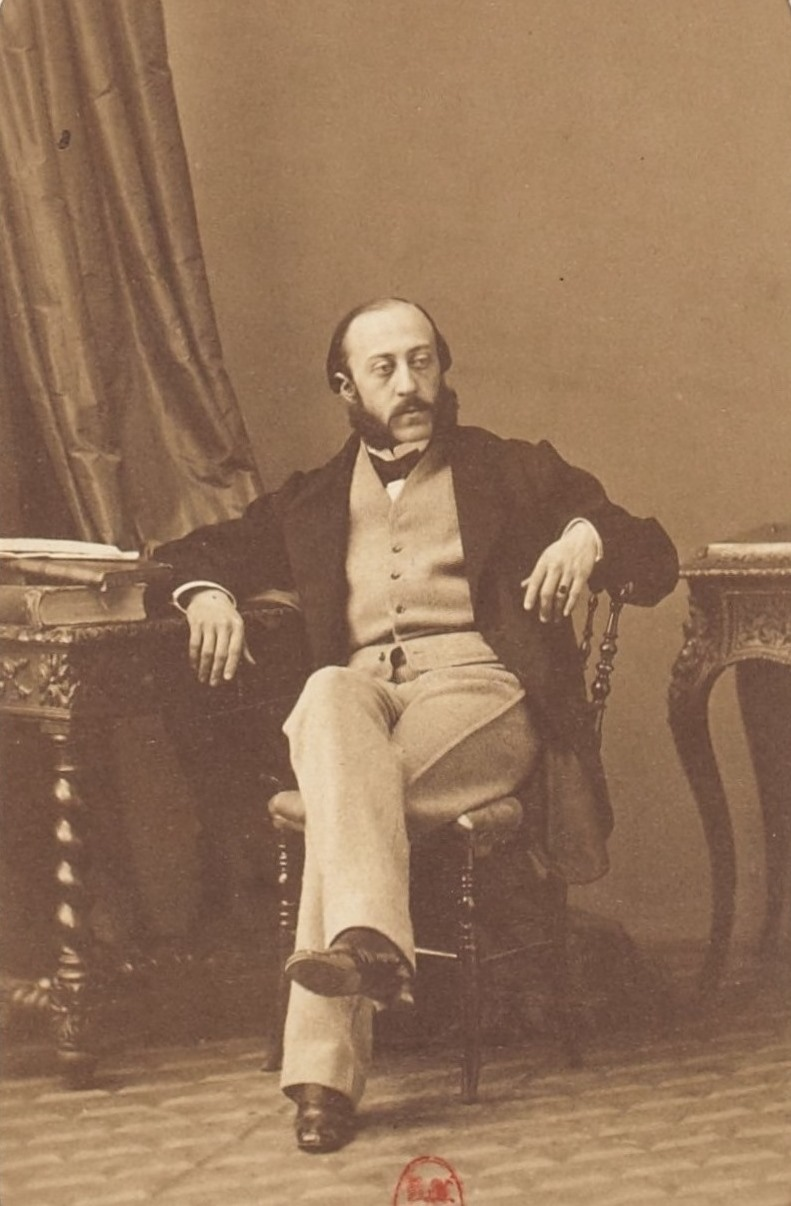 Guillaume Guizot