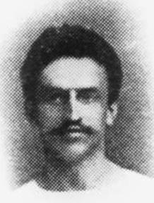Depiction of Gustav Flatow