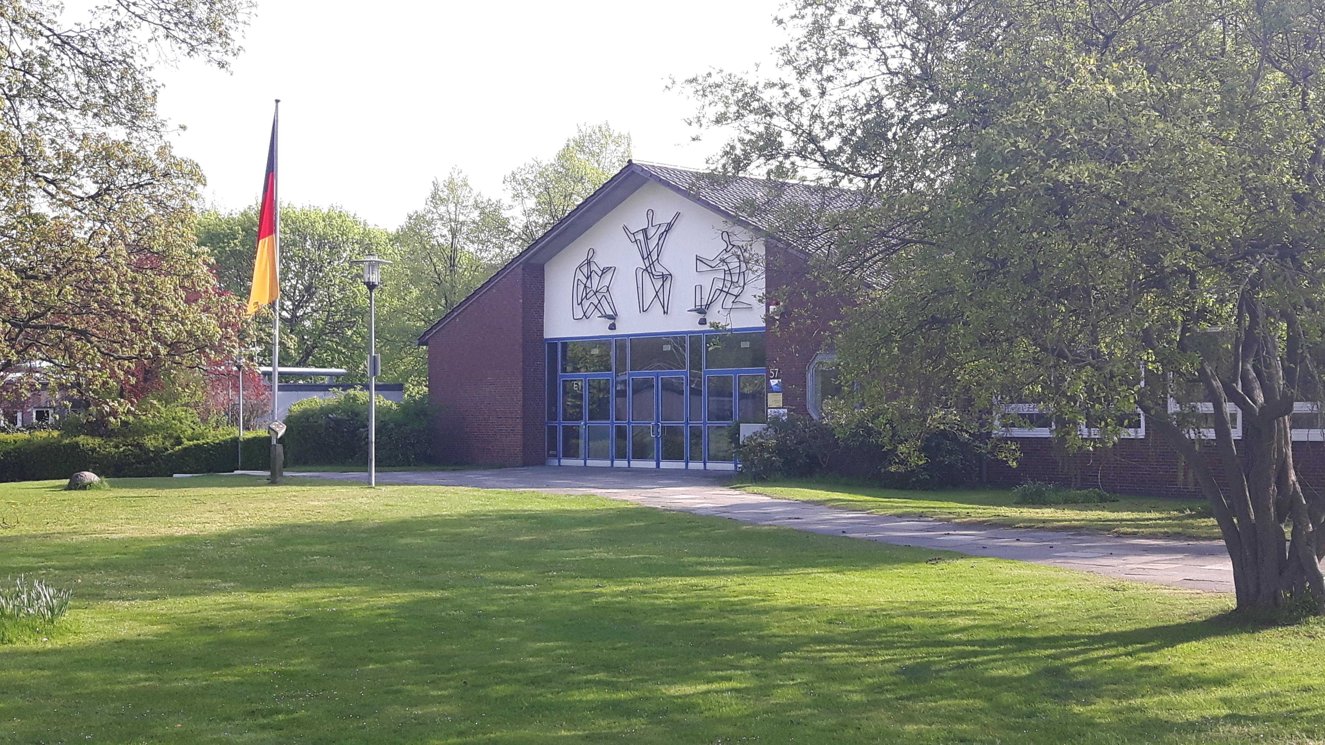 Gymnasium Neue Oberschule – Wikipedia
