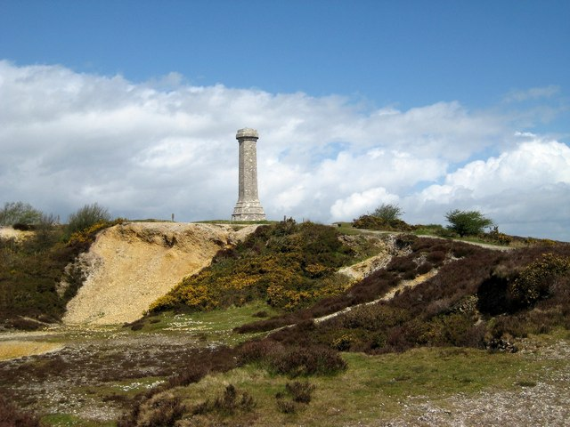 Hardy's Monument - geograph.org.uk - 931885