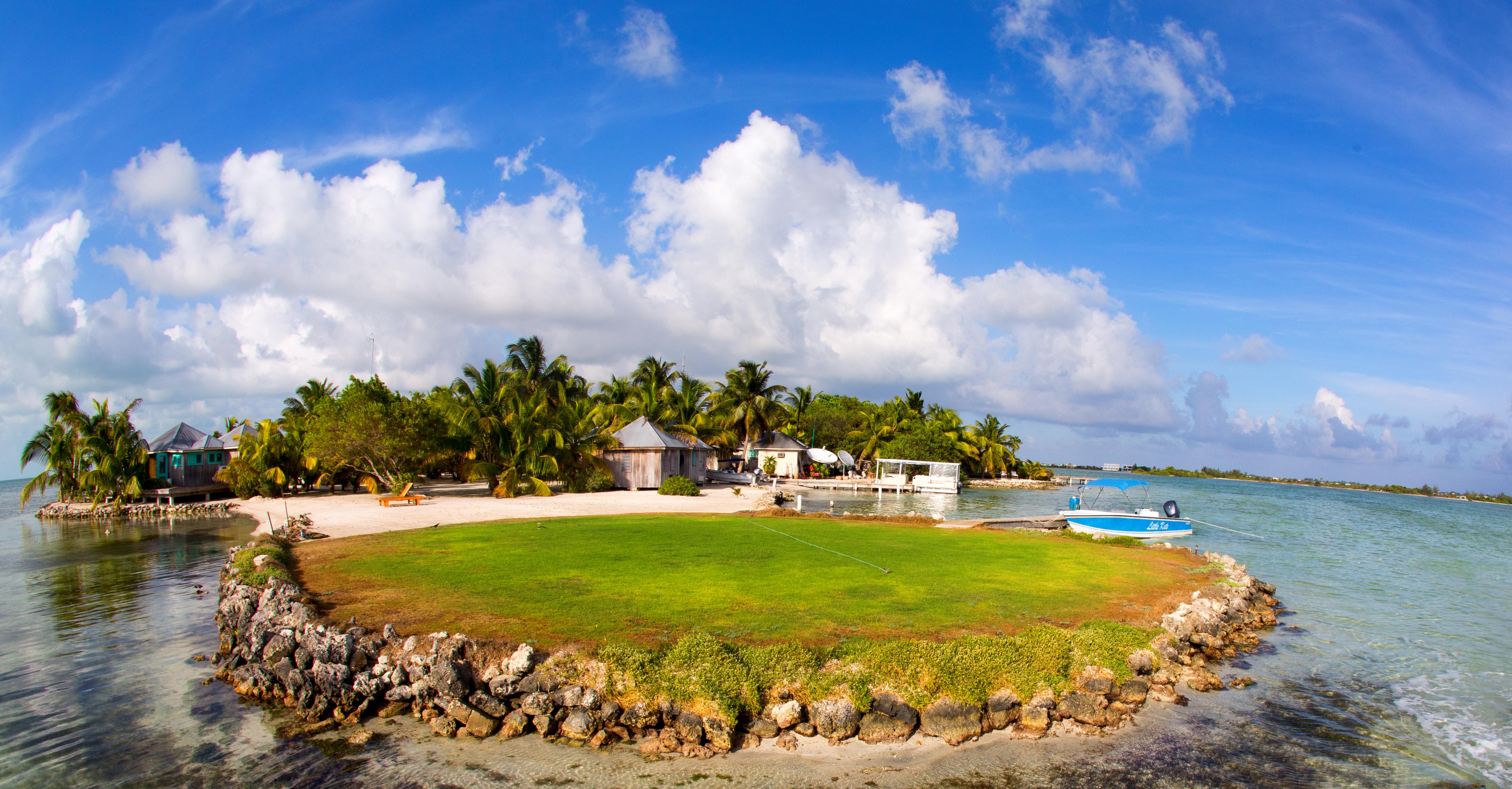 Private Island W Star Parks And Hush November