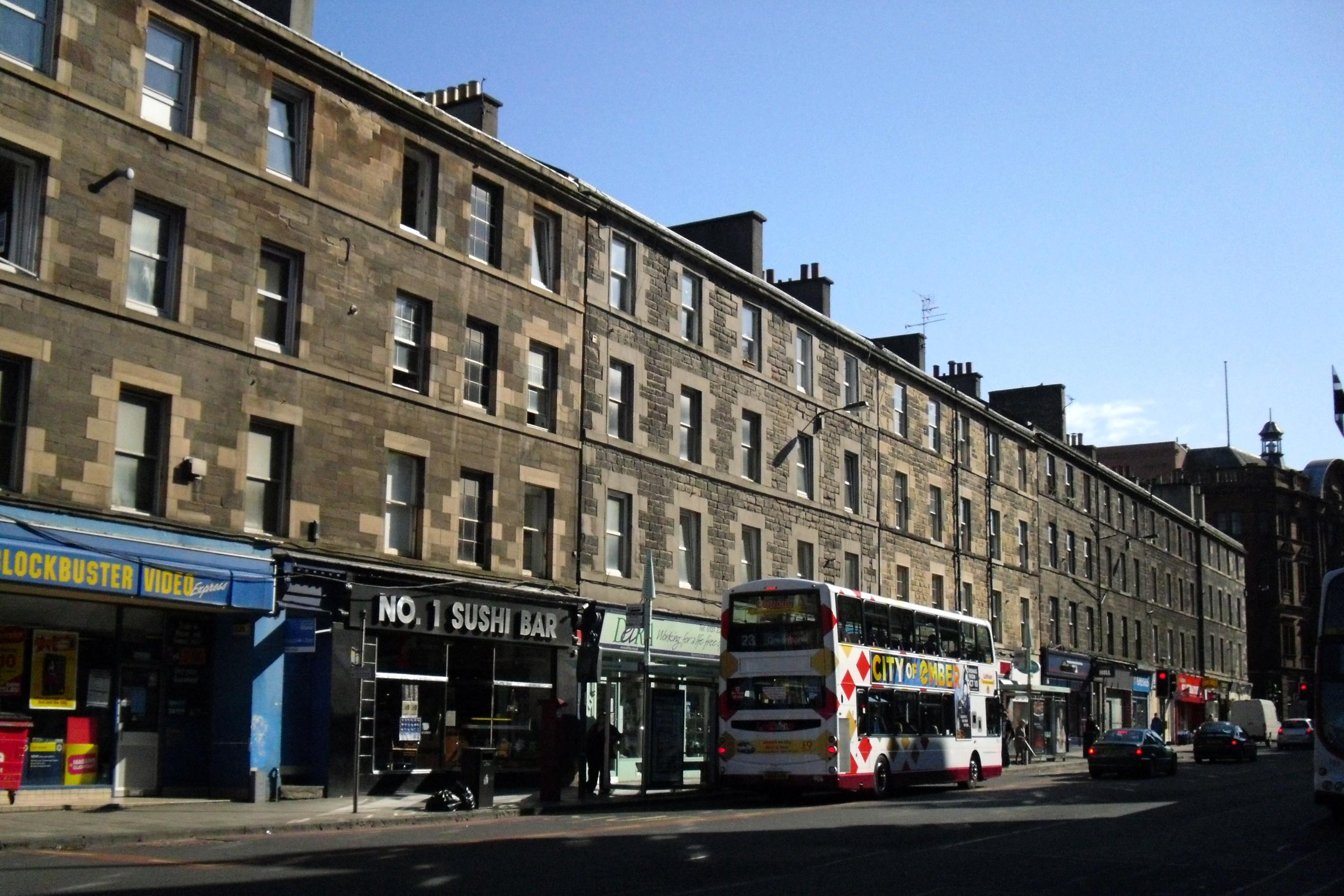 File Home Street A700 Wikimedia Commons