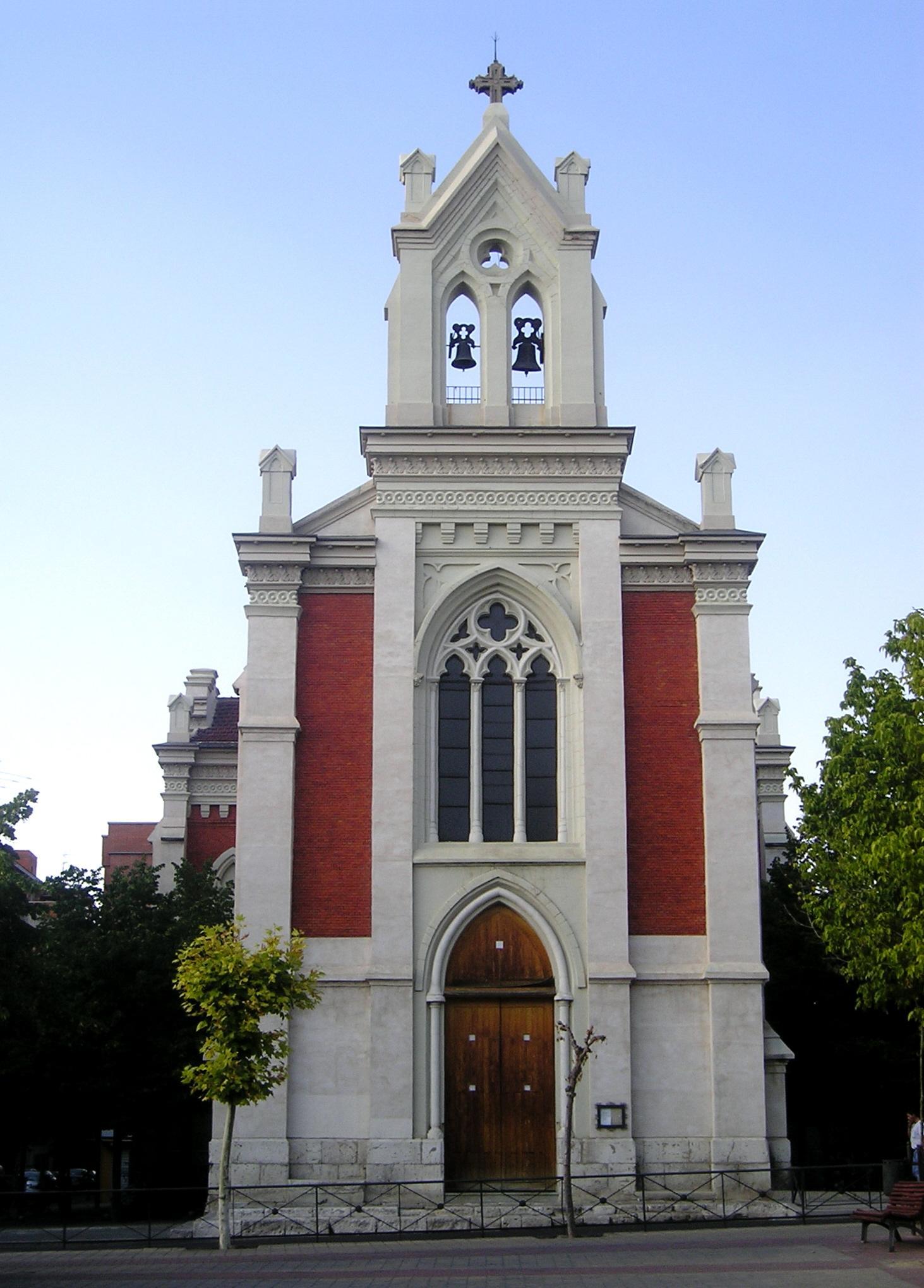 Iglesia de Nuestra Se&...