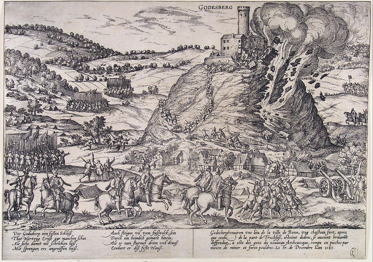 http://upload.wikimedia.org/wikipedia/commons/f/fc/Inname_van_Godesberg_-_Capture_and_destruction_of_Godesburg_in_1583_(Frans_Hogenberg).jpg