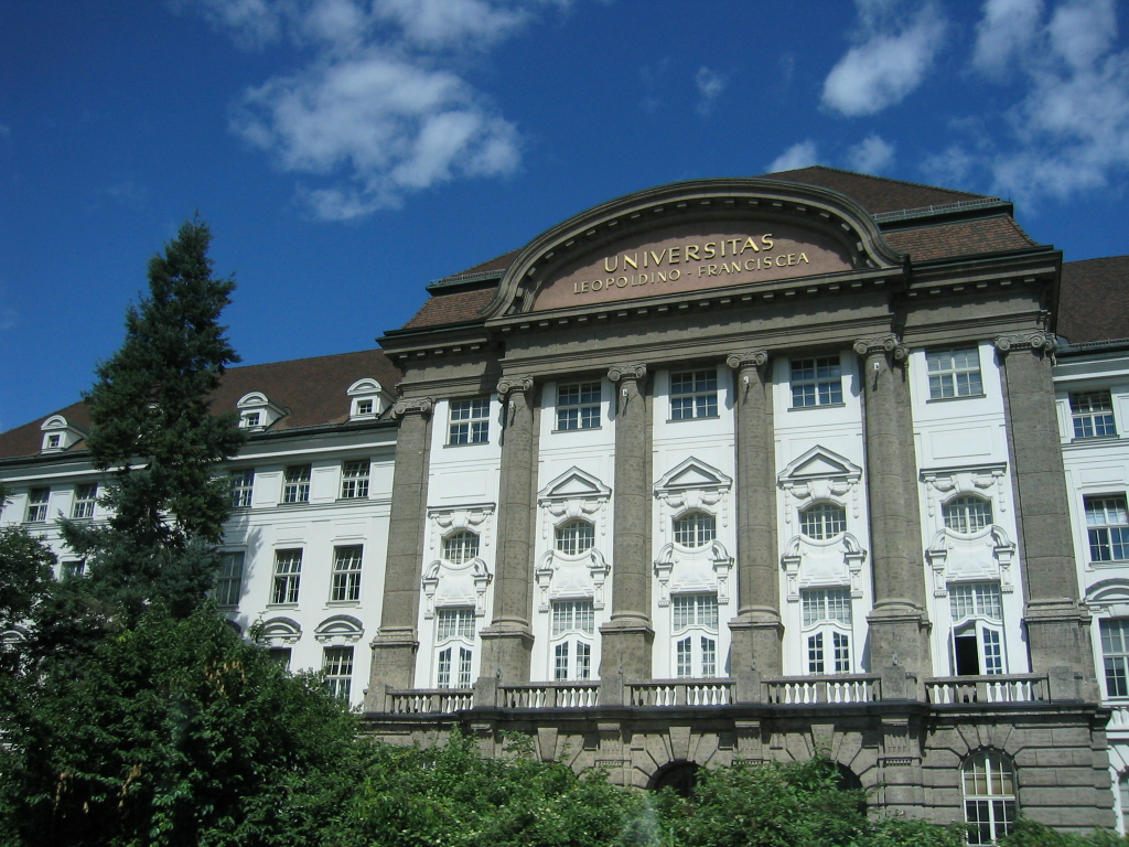 Universitas Leopoldino-Franciscea