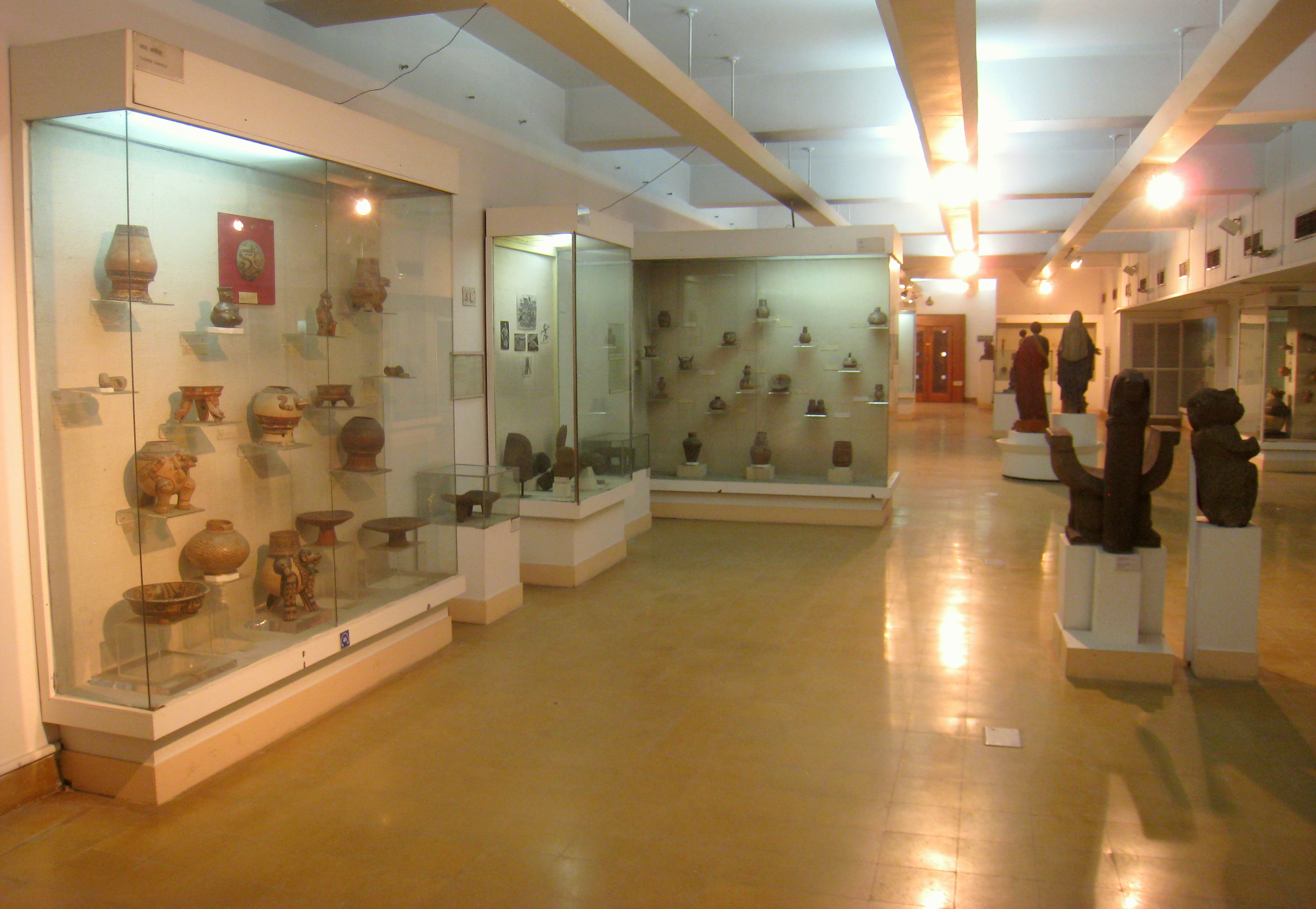 essay on visit to the indian museum nyc
