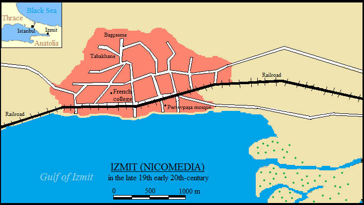 FileIzmit Ismidt map old townpng Wikimedia Commons