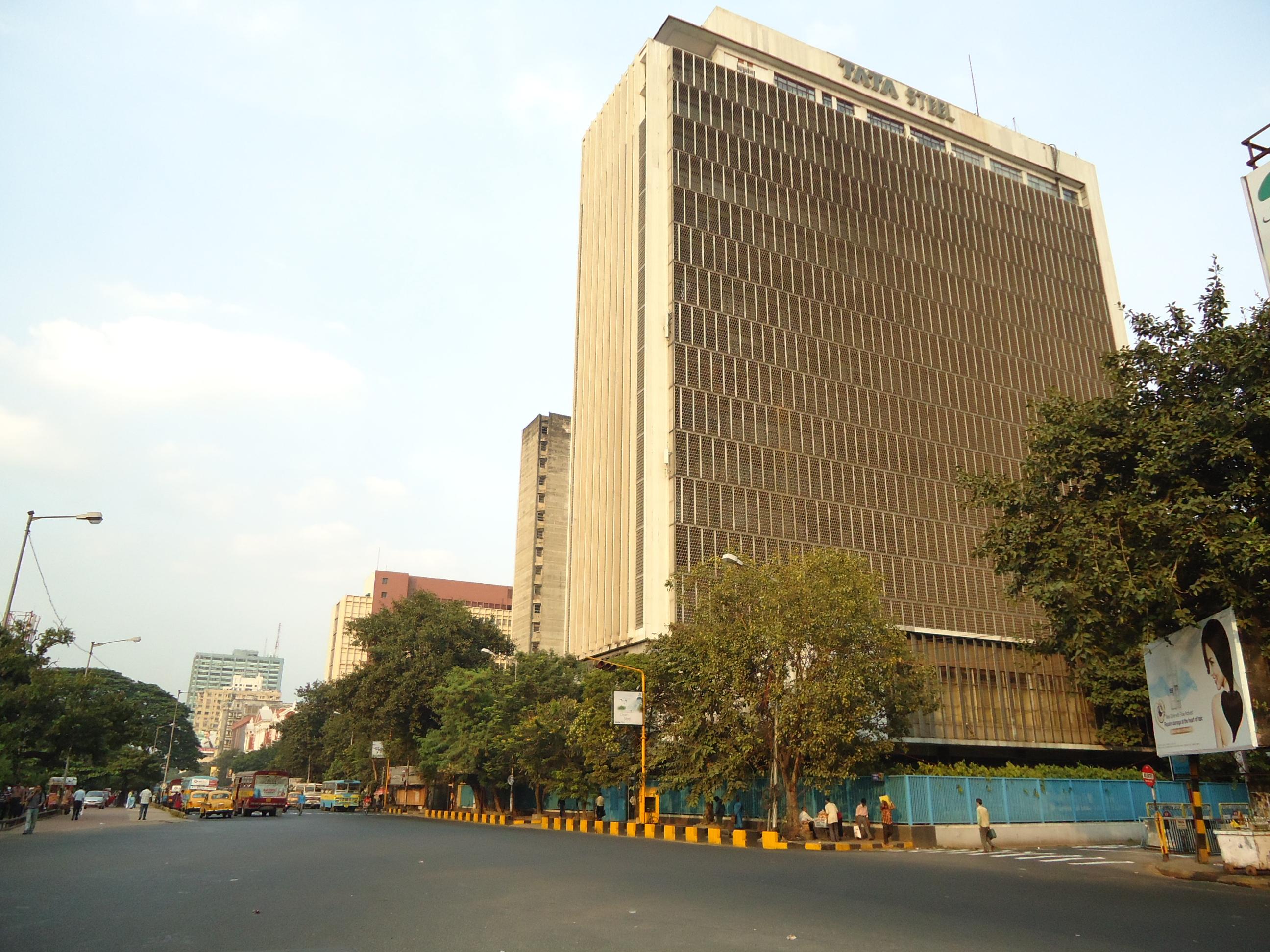 Tata Centre Wikiwand
