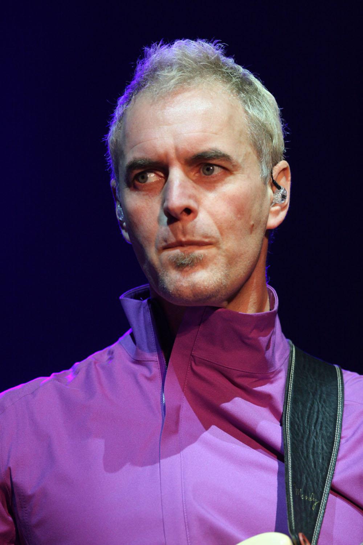 paul turner  bassist