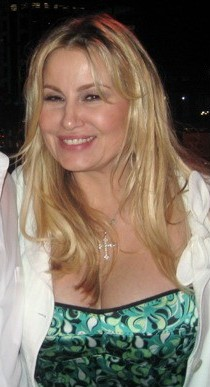 English: American actress Jennifer Coolidge.