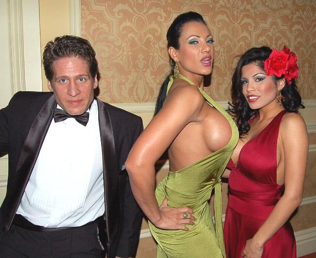 awards Porn actor